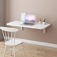 Wandtisch klappbar,Wand Küchentisch Laptoptisch