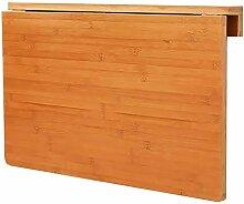 Wandtisch Klappbar Wandklapptisch, Esstisch Mit