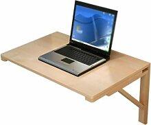 Wandtisch Klappbar Wandklapptisch Wandtisch für