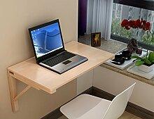 Wandtisch Klappbar Woody Foldable Computer Tisch
