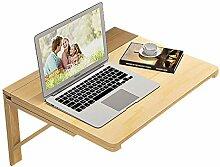 - Wandtisch mit Klappblatt, vielseitig einsetzbar
