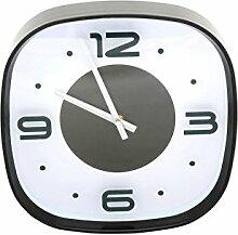 Wanduhr 30 cm jung und modern Quarz Uhr Küchenuhr Bürouhr 3