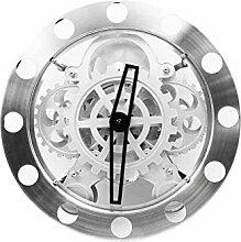 Wanduhr Creative Gear Europäische Wanduhr -Wall clock
