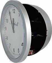 Wanduhr Küchenuhr Wall Clock Safe Tresor Uhr Versteck