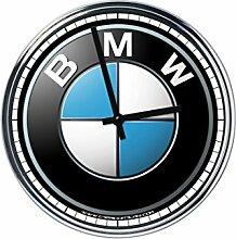 Wanduhr Mit BMW