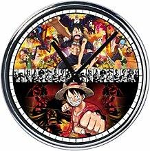 Wanduhr Mit One Piece (3° version)