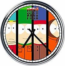 Wanduhr Mit South Park 2