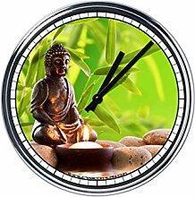 Wanduhr Mit Zen 4