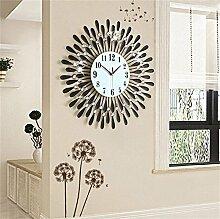 Wanduhr Wohnzimmer Personalisierte Creative Uhren