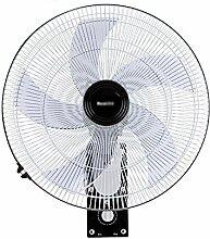 Wandventilator, Hauptspeisezimmer-Schlafsaal-Wand-Berg-Ventilator, Büro-Fabrik-mechanischer Ventilator / Drawcord-Wand-Ventilator / 18 Zoll