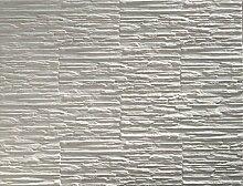 Wandverblender Klimex Toscani white
