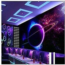 Wandverkleidung Ktv Universe Tooling Hintergrund