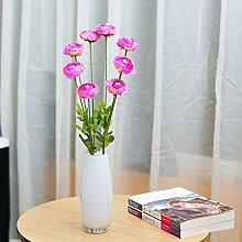 WANG-shunlida Gefälschte Blumen Einfache, Moderne