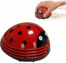 WANGGANG Ladybug geformte tragbare