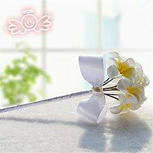 Wanglele Gelbe Päonien Blumensträuße Dekoration Hochzeit Blumen