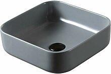 WangQ Badezimmer-Waschbecken,