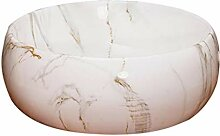 WangQ Badezimmer-Waschbecken, Keramik