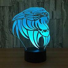 Wangshengchao Farbe der geführten Nachtlampen der