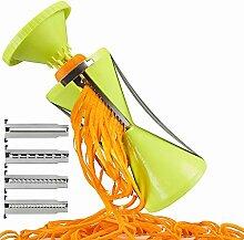 Wanlianer Reibe Küchengerät Küchenschneider