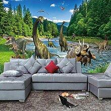 wanpaper Tapete Vlies 3D Stereo Wohnzimmer Sofa