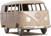 Wanted Wheels Wandaufkleber VW-Bus