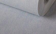 Wapea Non Woven Tapeten Moderne Schlichtheit Beige Grau Tapeten Hellblau