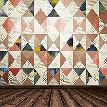 Wapel 3D Tapete für Wände 3D Abstrakte Dekorative Malerei Fototapete Tapete