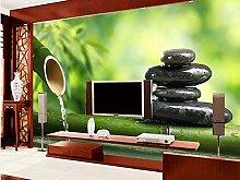 Wapel 3D Tapete Für Wohnzimmer 3D-Gepflasterten