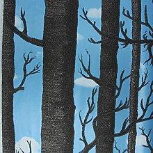 Wapel Bäume Wald Fototapete Tapeten Für Wände