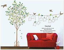 Wapel Das Wohnzimmer Schlafzimmer Dekorative Wand Aufkleber Entfernen Sie Die Pvc-Hintergrund 60 X 90 * 2 Cm