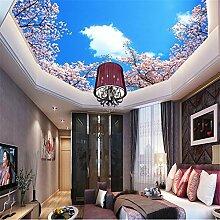 Wapel Modernes Wohnzimmer Decke Cherry