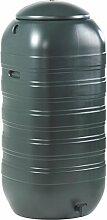 Ward Slimline GN340 Regentonne mit Wasserhahn und