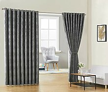 Warm Home Designs 2 x extra große 108 x 100 cm