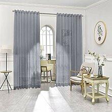 Warm Home Designs 2 x extra große 274,3 cm breit