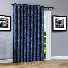 Warm Home Designs Verdunkelungsvorhang für