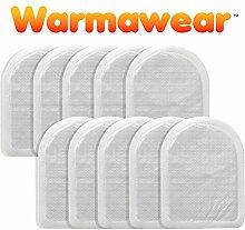Warmawear Einweg-Fußwärmer (20)