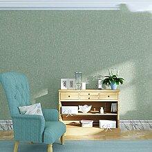 Warme Schlafzimmer-Tapete-modernes einfaches