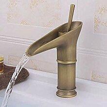 Warmes und kaltes Wasser Küche Chrom 1 Warmes und