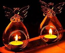 Warmiehomy 6 X Hängende Teelicht Kerzenhalter