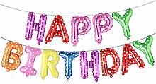 Warmiehomy Qivange Geburtstag
