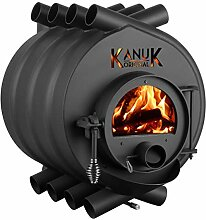 Warmluftofen Kanuk® Original 10 kW -