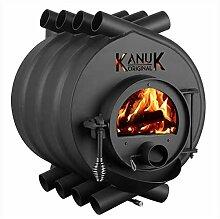 Warmluftofen Kanuk® Original 10 kW - Werkstattofen