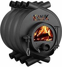 Warmluftofen Kanuk® Original 13 kW -