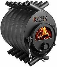 Warmluftofen Kanuk® Original 22 kW -