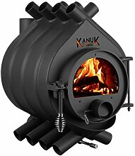 Warmluftofen Kanuk® Original 9,5 kW -