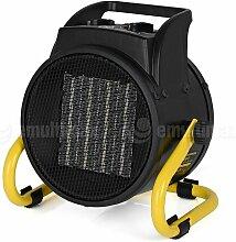 Warmtc - Heizgerät 2 kW Elektroheizung