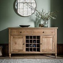 Warrington Sideboard Sommerallee Farbe: Eiche