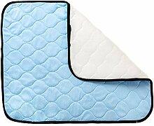 Waschbar Inkontinenz Pad Bett Sessel Schoner Blatt, in 5 Größen erhältlich - Seat (Small)