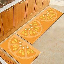 Waschbare Küche Rutschfester Absorbierender