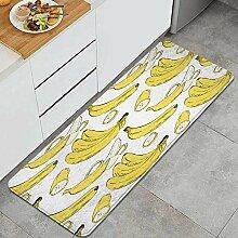 Waschbarer Küchenteppich,niedlicher